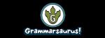 Grammarasaurus
